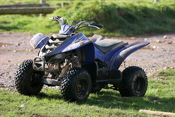 ATV Insurance for the Fun in Your Life